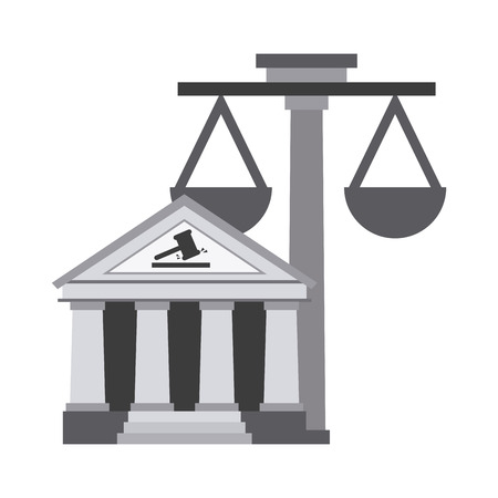 legislation: justice icon design, vector illustration eps10 graphic