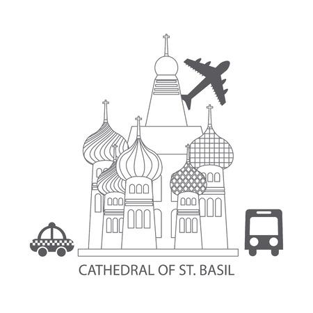 travel concept design, vector illustration graphic
