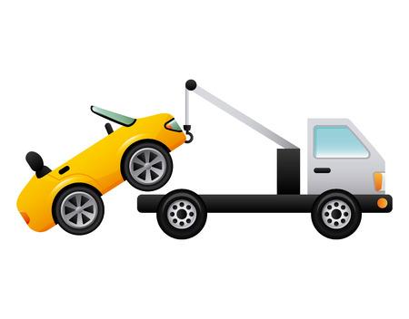 car concept design, vector illustration eps10 graphic