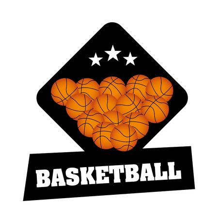 balon baloncesto: campeonato de baloncesto, ilustraci�n, dise�o