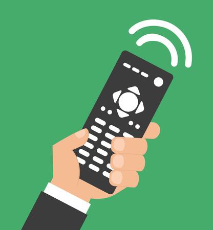 remote control design