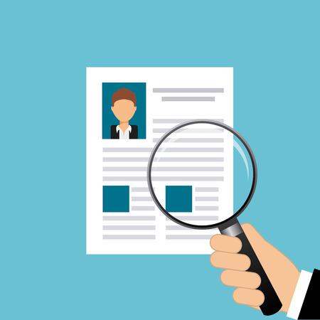 search job design