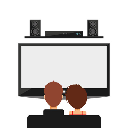 tv screen: television screen design