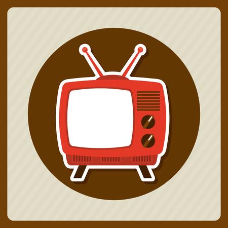 antena: television screen design