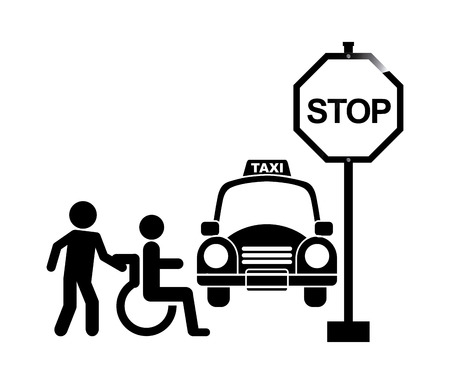 city traffic: city traffic design, vector illustration graphic