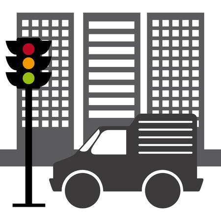 stop light: stop light design, vector illustration eps10 graphic