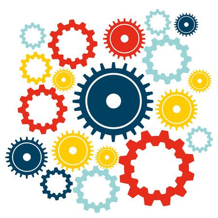 seo concept design, vector illustration graphic Vector