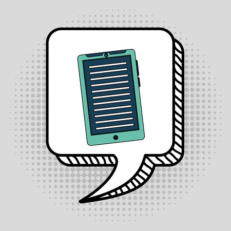 gadget: ic�ne du design gadget, illustration vectorielle graphique Illustration