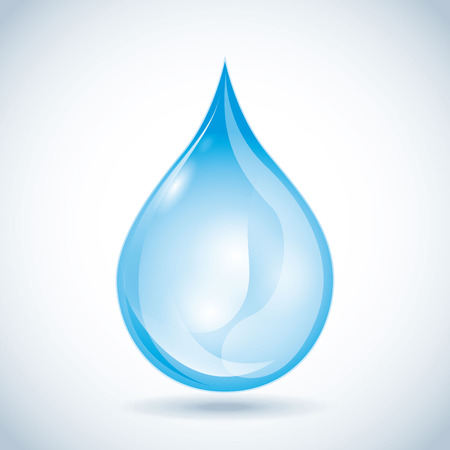water icon design, vector illustration eps10 graphic