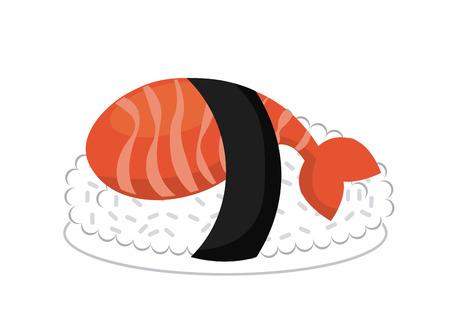 日本料理: 日本フード デザイン、ベクトル図 eps10 グラフィック