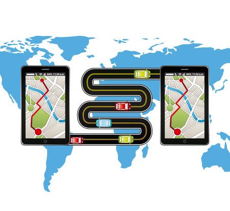 gps device: gps tech design