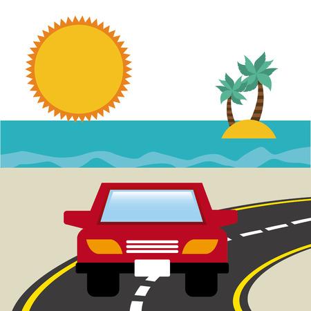 road signal: road signal design