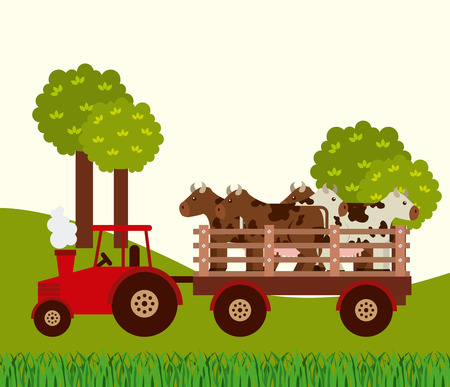 farm fresh: farm fresh design