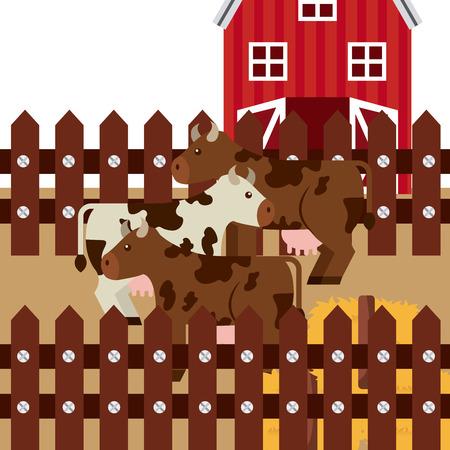 farm fresh: farm design fresco