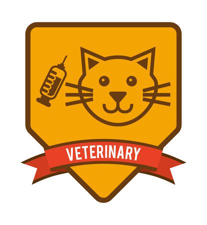 pet concept design, vector illustration eps10 graphic Vector
