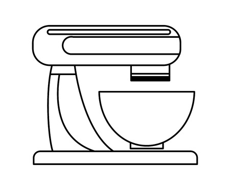 outdated: old device design, vector illustration eps10 graphic