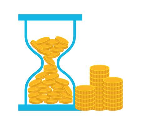 money icon design, vector illustration