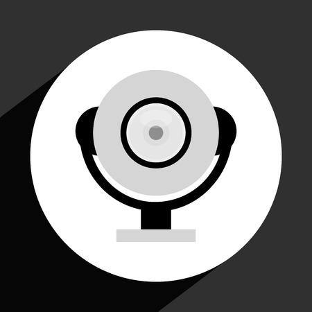 gadget: ic�ne du design gadget, illustration vectorielle graphique eps10 Illustration
