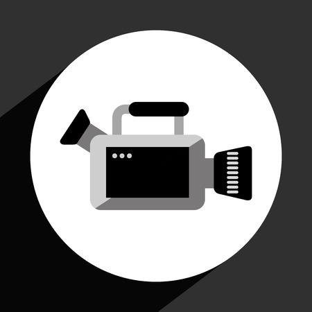 gadget: gadget icon design, vector illustration