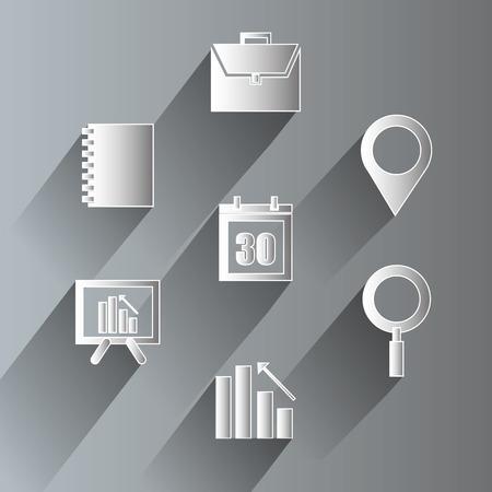 end user: Digital design, vector illustration Illustration