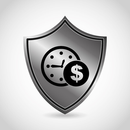 preservation: money icon design, vector illustration eps10 graphic Illustration