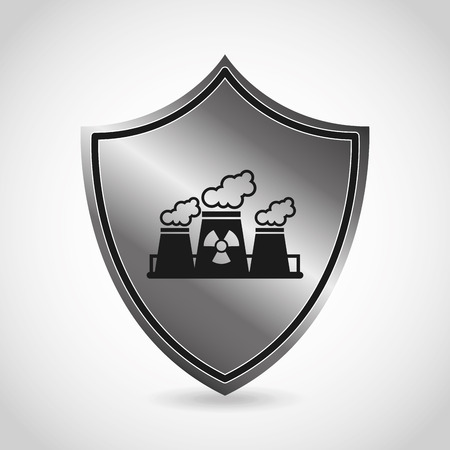 energy industry: energy industry design, vector illustration eps10 graphic Illustration