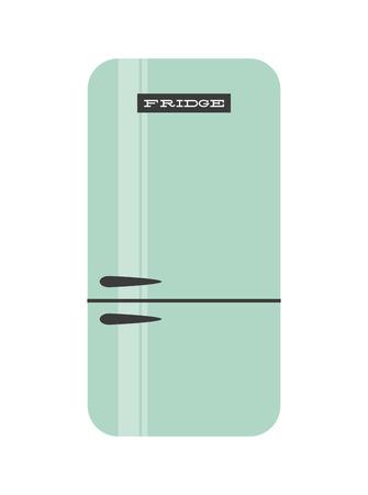 device: retro device design, vector illustration