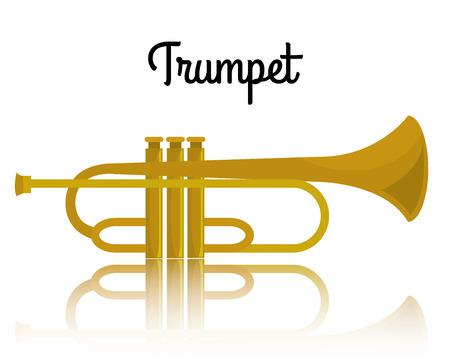 music instruments: Music instruments design, vector illustration eps 10.