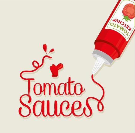 nutriments: Food digital design, vector illustration eps 10. Illustration
