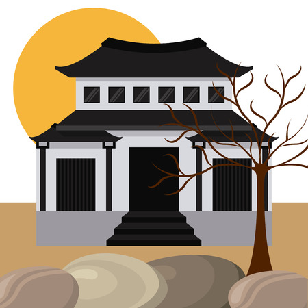 travel japan: travel japan design, vector illustration eps10 graphic