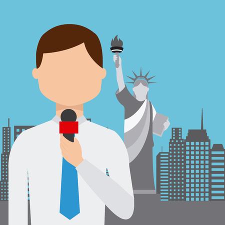 mew: news breaking design, vector illustration eps10 graphic