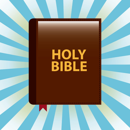 holy: holy bible design, vector illustration eps10 graphic