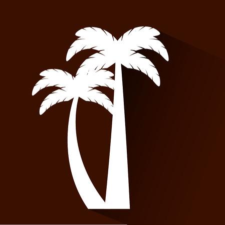 beach landscape: beach landscape design, vector illustration eps10 graphic