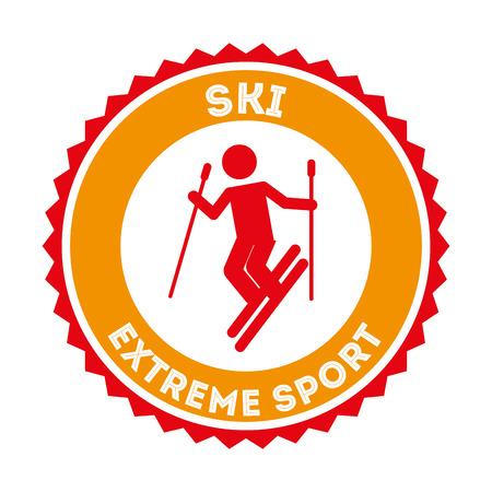 ice ax: extreme sport design