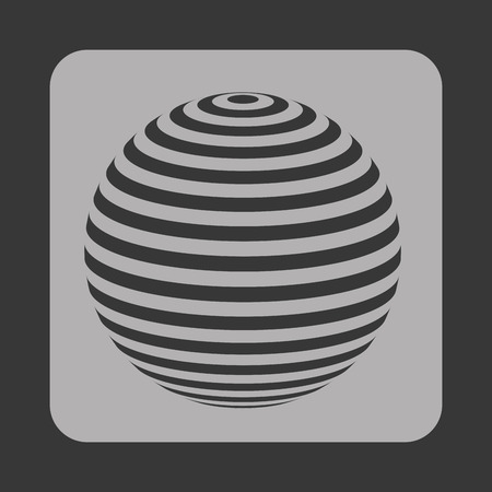 sphere icon: sphere icon design,
