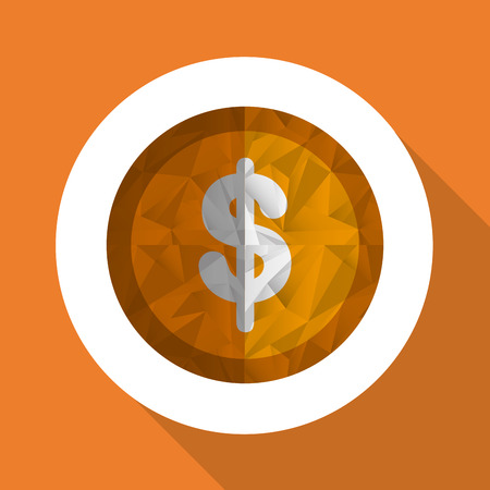 business icon design Banco de Imagens - 42644116
