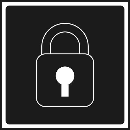 security icon: security icon design
