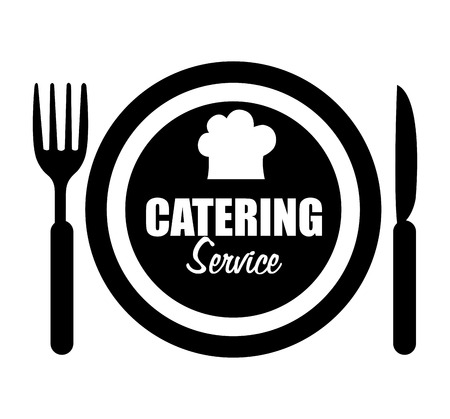 gastronomy: Gastronomy digital design, vector illustration eps 10. Illustration
