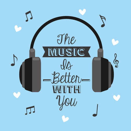better icon: music lifestyle design, vector illustration eps10 graphic
