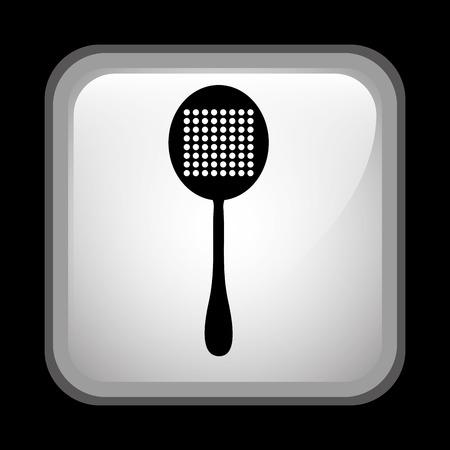 kitchen tool: kitchen tool design, vector illustration eps10 graphic