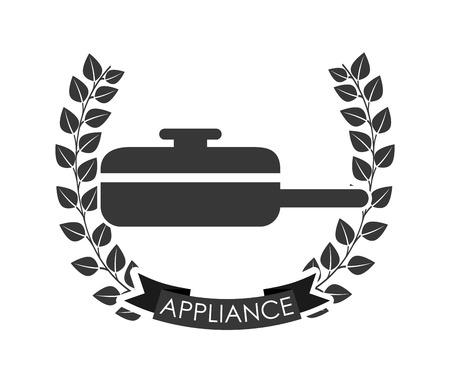 appliance: appliance icon design, vector illustration eps10 graphic