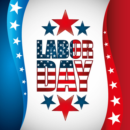 labor: labor day design, vector illustration eps10 graphic Illustration