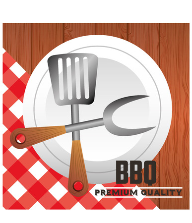 butchery: butchery product design, vector illustration eps10 graphic Illustration