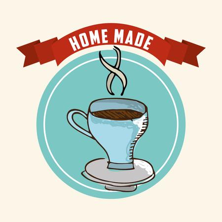 homemade: homemade concept design