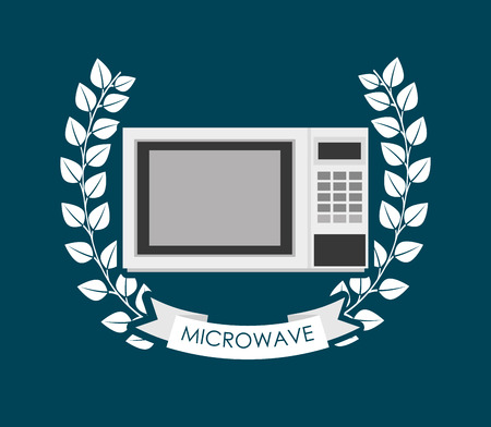 appliance: appliance icon design, vector illustration  Illustration