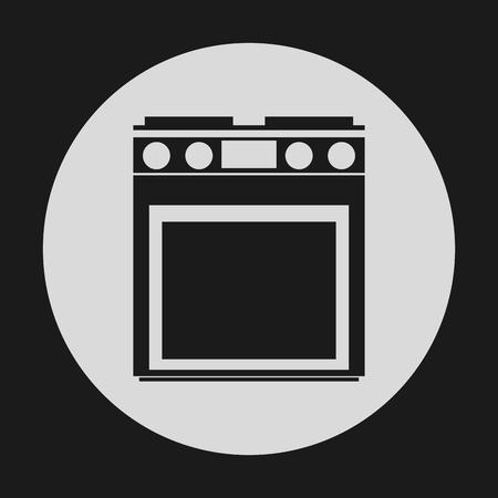 appliance: appliance icon design, vector illustration