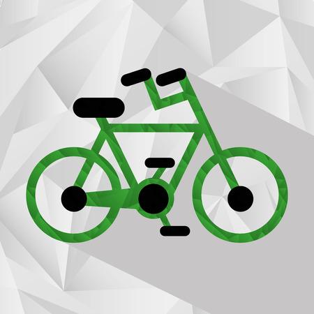 gym equipment: gym equipment design, vector illustration Illustration