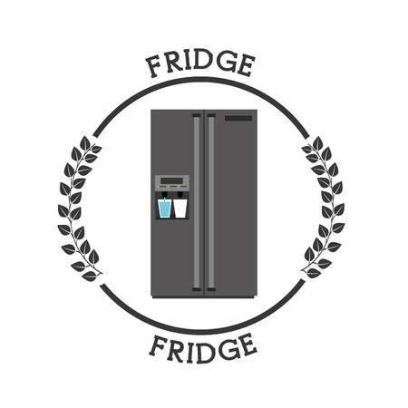 home product: appliance icon design