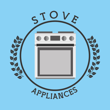 appliance: appliance icon design