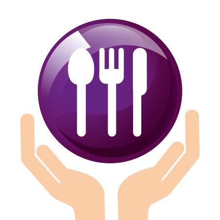 provider: service provider design, vector illustration eps10 graphic